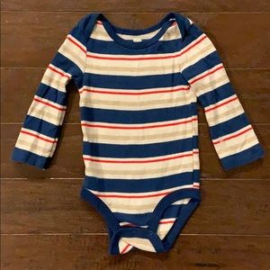 5 items/ $15 - Long sleeve Bodysuit Onesie